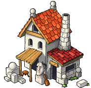 Stonemason's Lodge